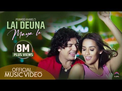 Xxx Mp4 Lai Deuna Maya Le लाइदेउ न माया ले Pramod Kharel Official Video Feat Priyanka Karki 3gp Sex