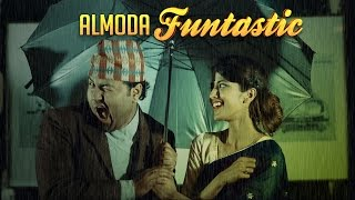 Almoda - FUNTASTIC (PANI PARYO) OFFICIAL VIDEO