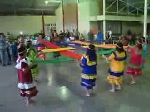 El Mare Mare Grupo de Baile de AVH El Tigre