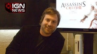 IGN News - Ubisoft Fires Assassin's Creed Creator