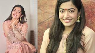 Rashmika Latest Unseen Images || Sarileru Neekevvaru Movie Launch