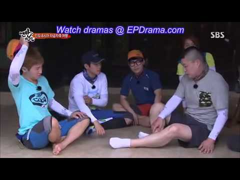 Barefoot Friends ep 5 1 7
