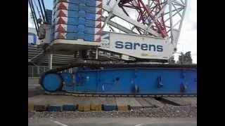 SARENS DEMAG CC 2800