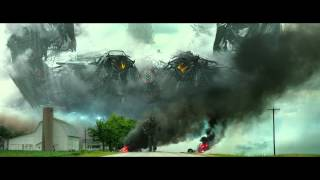 Transformers: Zánik (Transformers: The Age of Extinction) - český HD trailer