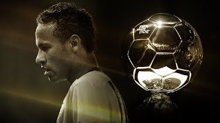 Neymar Jr ● Ready to Ballon D'Or 2015 ᴴᴰ