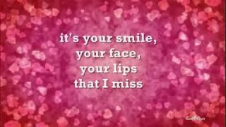 YOU - (Lyrics)