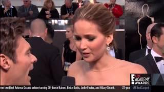 Jennifer Lawrence owns Emma Stone