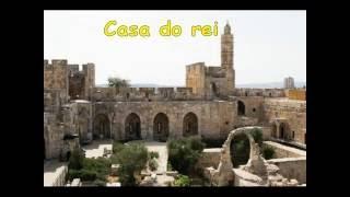 casa do rei - Gerson Rufino (playback legendado)