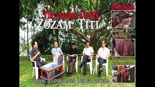 Zozam Titi - Bawngsa