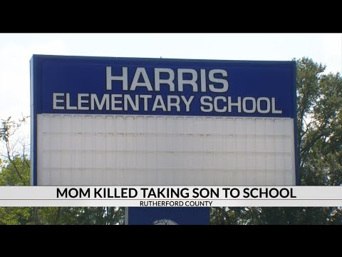 Xxx Mp4 Mom Killed Taking Son To School In Rutherford Co Identified 3gp Sex
