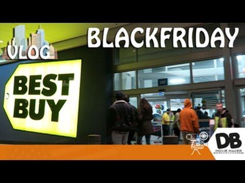 ThanksGiving e BlackFriday - Db In The USA #503