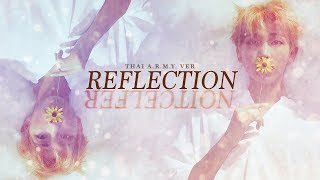 [Thai ARMY ver] Rap Monster - Reflection by JaejahRed #HappyRMDay