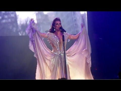Xxx Mp4 Edith Márquez Ese Beso Arena Ciudad De México 3 Junio 2017 3gp Sex