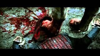Battle of Marathon - 300 Rise of an Empire [Full HD 1080p] - First Battle scene