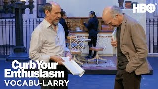 Outfit Tracker   Curb Your Enthusiasm   Season 9
