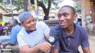 Je hijja ni Nguzo ya Ngapi katika Uislamu? | Steet Quiz S01E01 | Ibrahim Khaan
