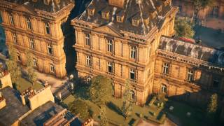 Assassin's Creed: Unity Solo Heist