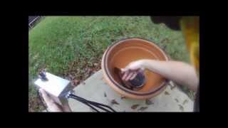Pot Smoker - My take on Alton Brown's Pork Smoker