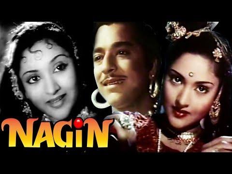 Xxx Mp4 Nagin Full Movie Superhit Old Hindi Movie Vyjayanthimala Pradeep Kumar Old Classic Hindi Movie 3gp Sex