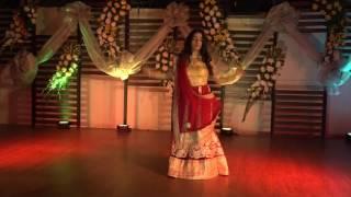 Dance Video - Ishika
