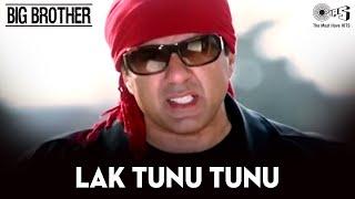 Lak Tunu Tunu - Big Brother - Sunny Deol & Priyanka Chopra