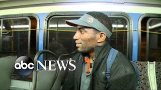 Americans Struggling to Make Ends Meet | A Hidden America with Diane Sawyer (Nightline)