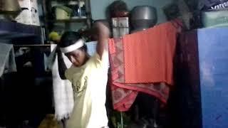Anbu mardhu dans