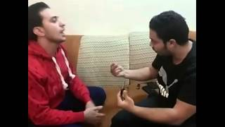 Dubsmash Arabs تقف عن الكيلو 5200 واجمد قفاه دابسماش العرب