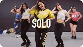 Solo - Clean Bandit ft. Demi Lovato / Ara Cho Choreography