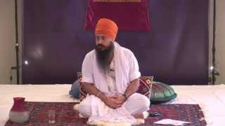 Gunpati Kriya Meditation with Yogi Amandeep Singh