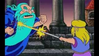 36. WoG: Hectan, Zelda (Emulator cutscene)