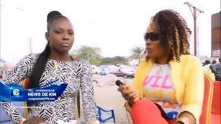Félix WAZEKWA: La danseuse MIKO dévoile tout sur la danse Fimbu qui va coloniser toute l