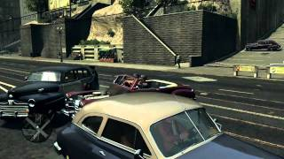 What Not To Do In L.A Noire