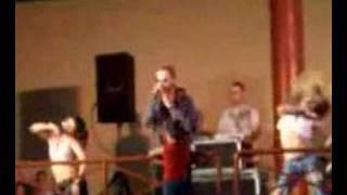 tony daiz live en peñuelas