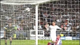 La décima del Real Madrid en Champions League con relato de Jorge Ramos de ESPN
