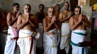 Thuppul Sri Vedanthachar Uthsavam - Arulicheyal Goshti Vazhi Thirunamam - Kanchipuram