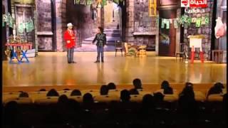 """تياترو مصر - مسرحية """" الفانوس السحري """" بتاريخ 28-3-2014"""