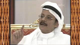 """صوت الأرض طلال مداح بروح جميلة :  محمد عبده كان """" متقعد """"  لي على الدقه"""