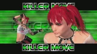 Rumble Roses XX Live Stream 1/7/17