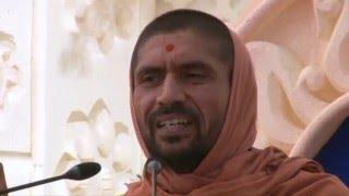 Bhagvan Nu Mahatmay  | Nityaswarup Swami Katha | Satsangi Jivan | Godhara 2012 | Swaminarayan Katha
