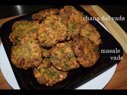 kadlebele vade/masale vade/South Indian chana dal vada/Masala vada in kannada/dal vada