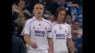 Real Madrid 0-3 Recreativo de Huelva
