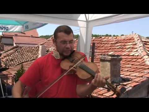 Keman Taksim Yujel i Elvis Mestan Binbas Vayh
