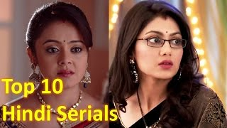 Top 10 Indian TV Serial of October by TRP