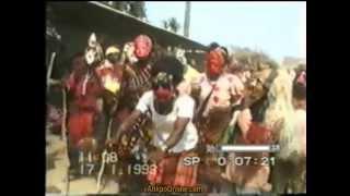 Okumkpo: African masquerade from Afikpo, Nigeria (Part 4)