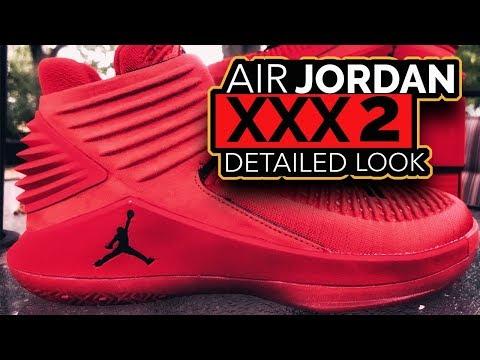 Xxx Mp4 Jordan XXX2 32 Detailed Look And Performance Overview 3gp Sex