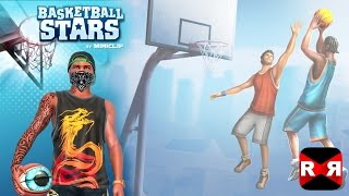 Basketball Stars - Golden Spin, VIP Bag, and Many More Awesome Items Unlocked - Career Mode Gameplay