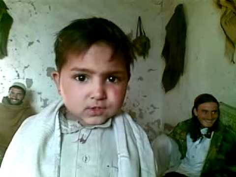 Video smart boy pashto mashallah