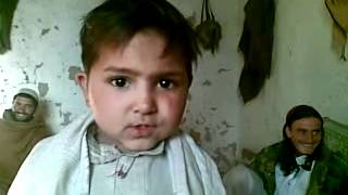 Video smart boy pashto mashallah