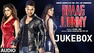 Bhaag Johnny Full Audio Songs JUKEBOX | Kunal Khemu, Zoa Morani & Mandana Karimi  | T-Series